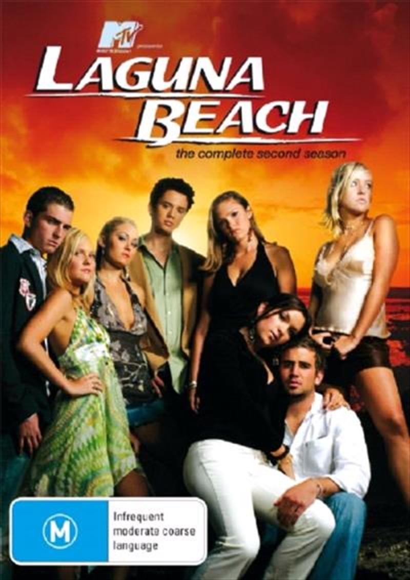 Laguna Beach; S2 | DVD