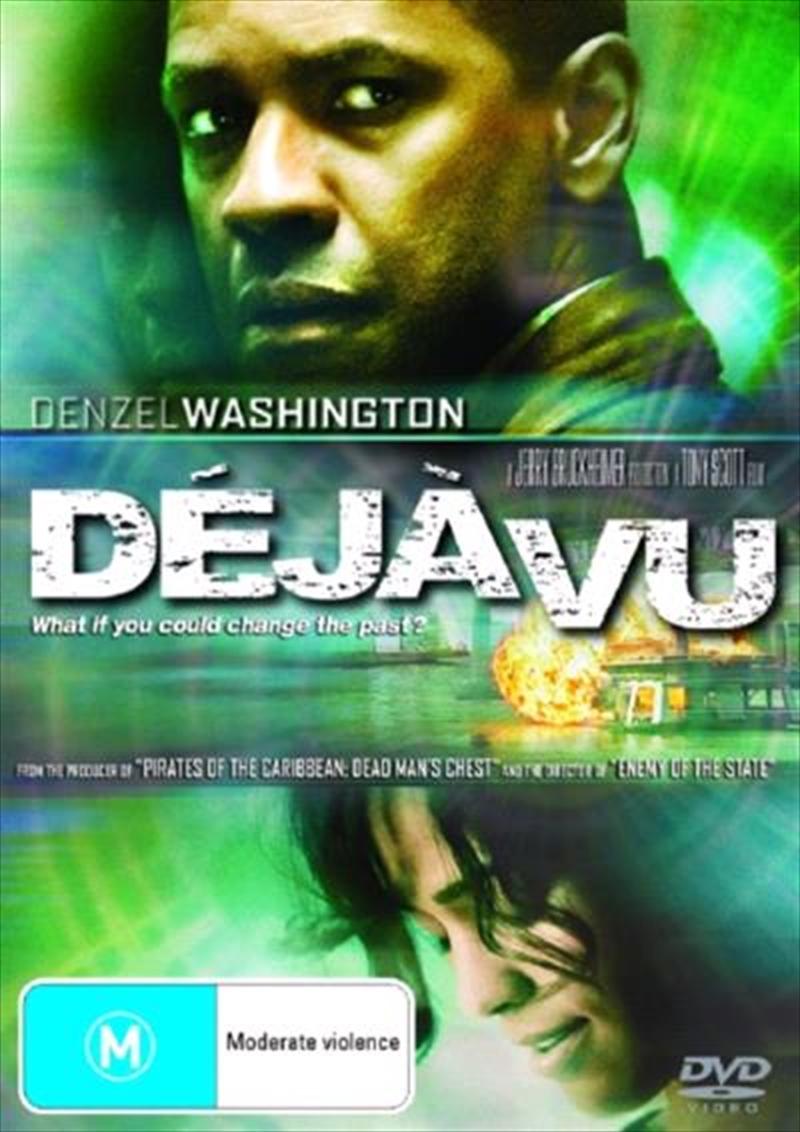 Deja Vu | DVD