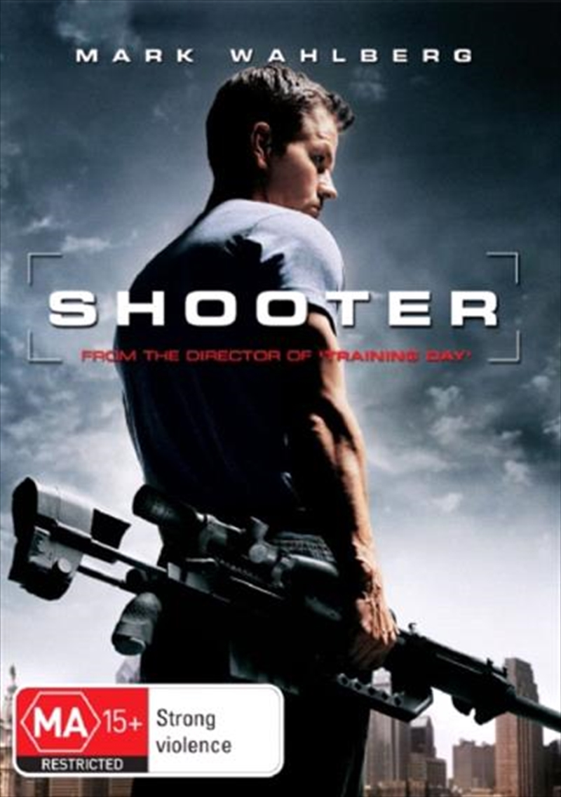 Shooter | DVD