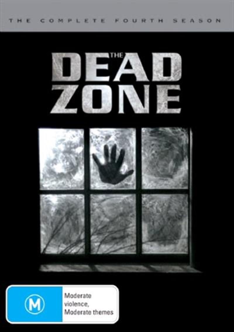 Dead Zone - Season 04 | DVD