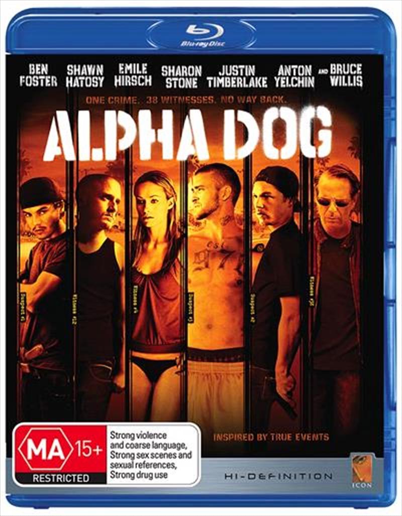 Alpha Dog  - Special Edition | Blu-ray