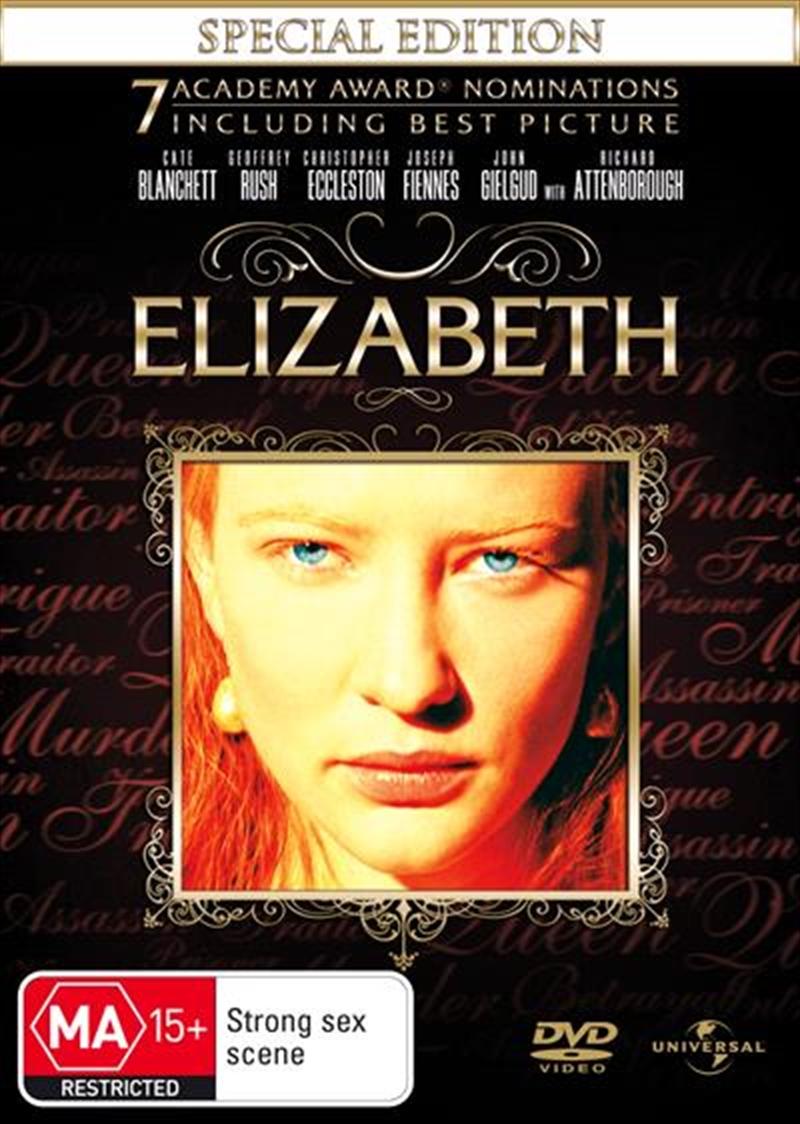 Elizabeth  - Special Edition | DVD