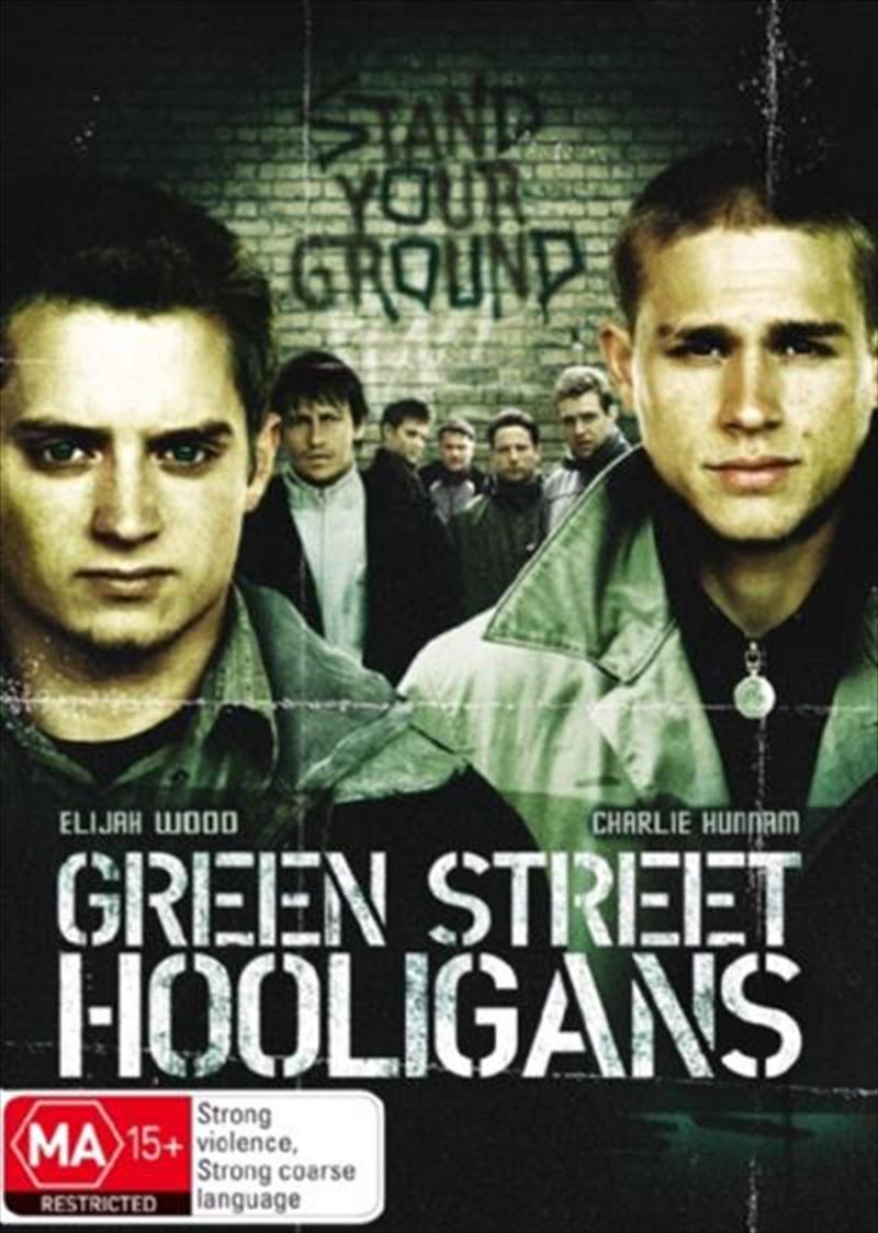 Green Street Hooligans | DVD