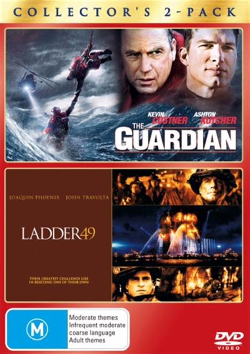Guardian, The  / Ladder 49 | DVD