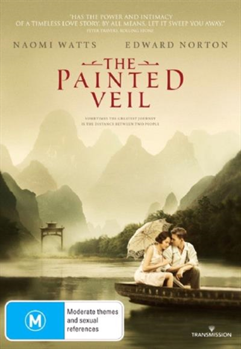 Painted Veil, The | DVD