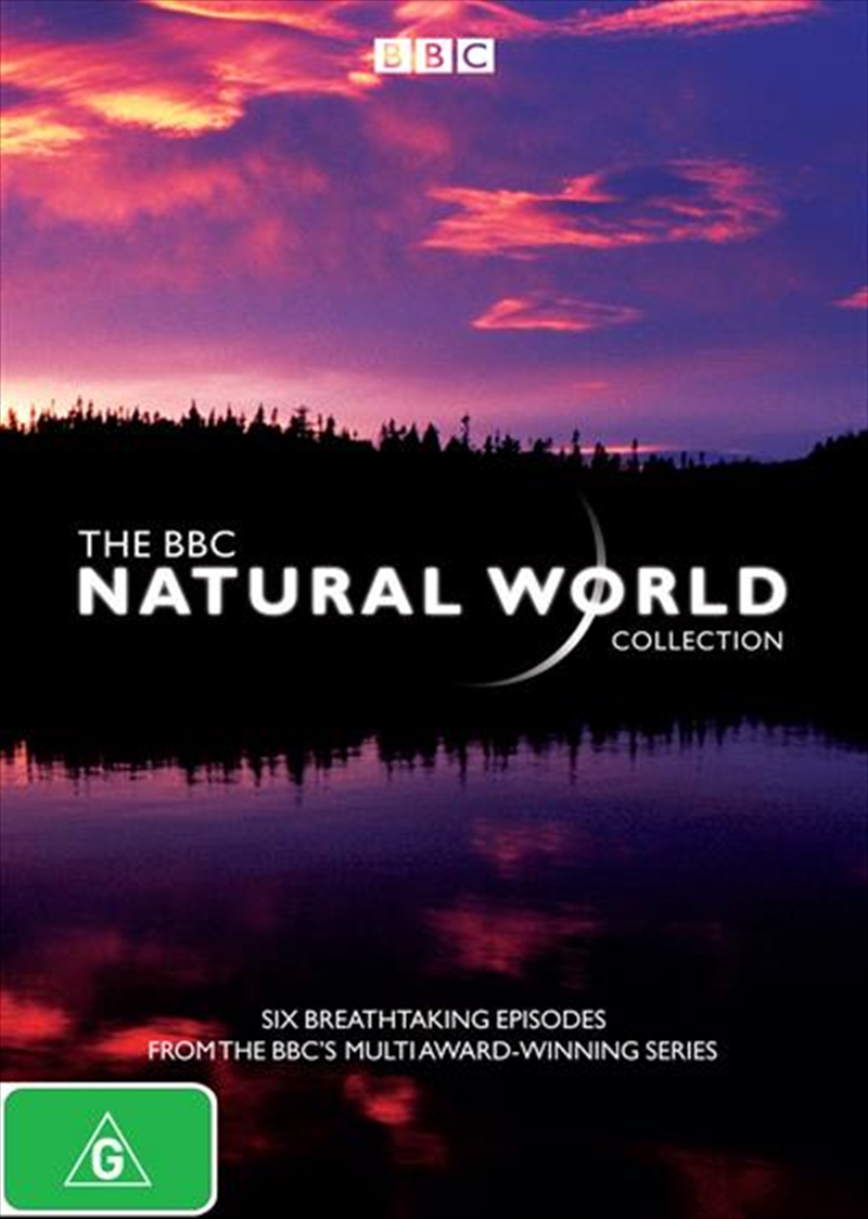 BBC Natural World Collection | DVD