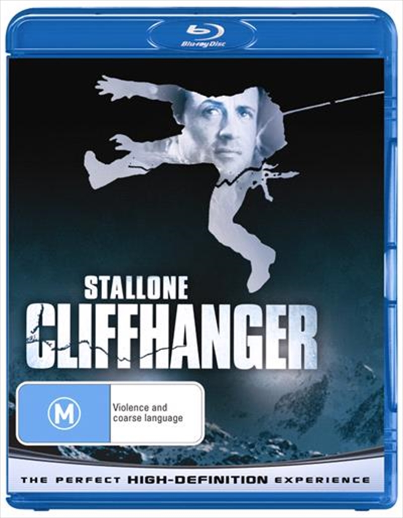 Cliffhanger | Blu-ray