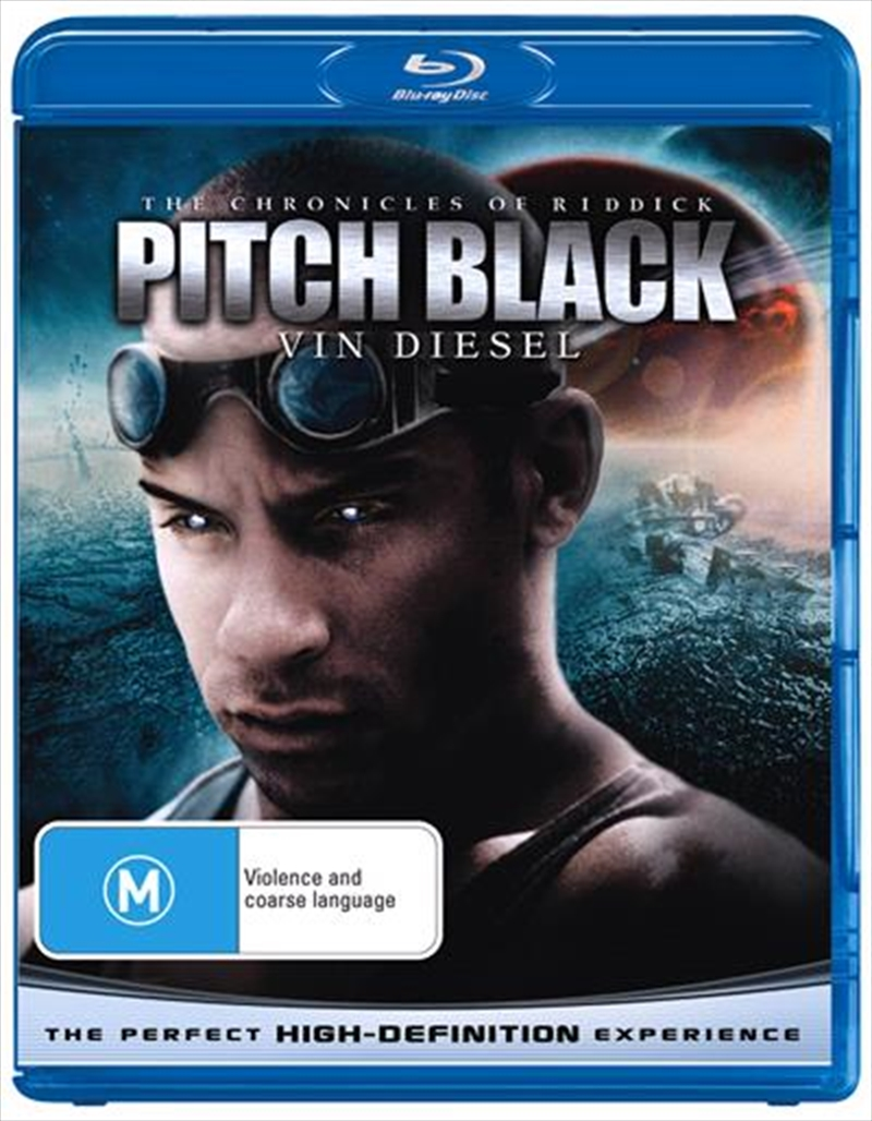 Pitch Black  - Special Edition | Blu-ray