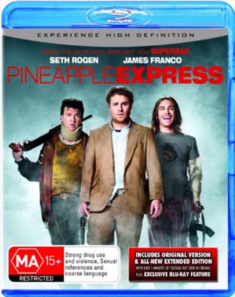 Pineapple Express | Blu-ray