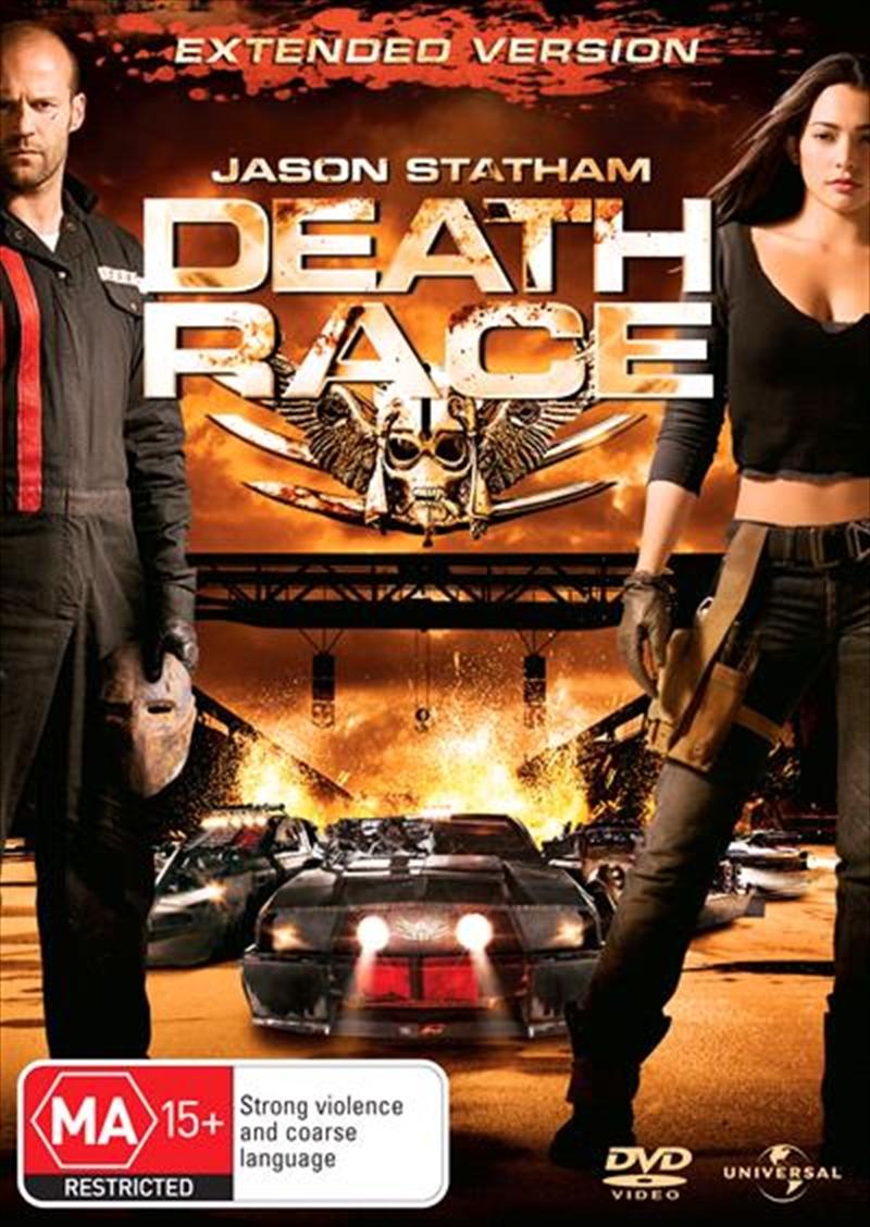 Death Race | DVD