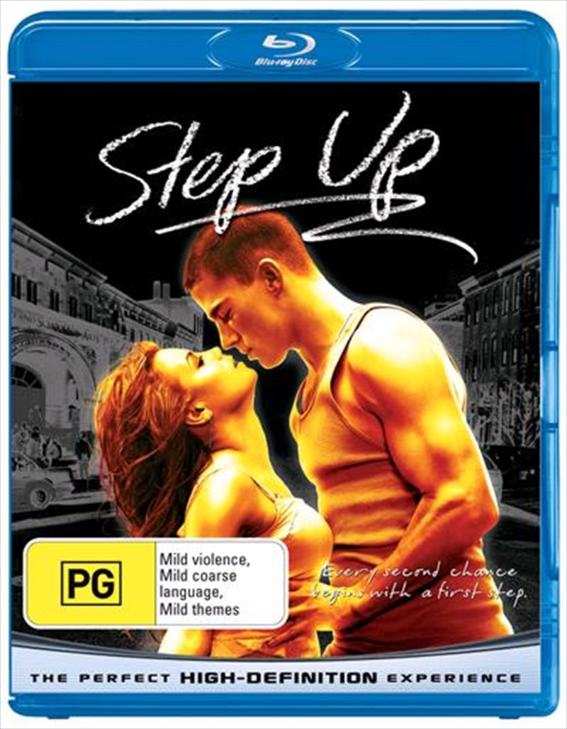 Step Up  - Special Edition | Blu-ray