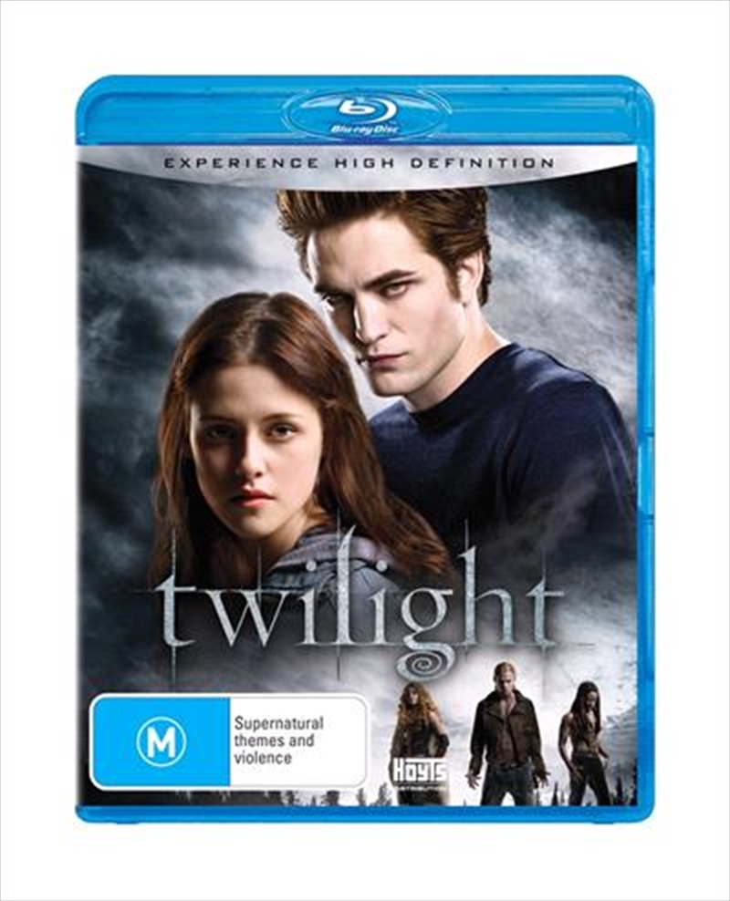 Twilight | Blu-ray
