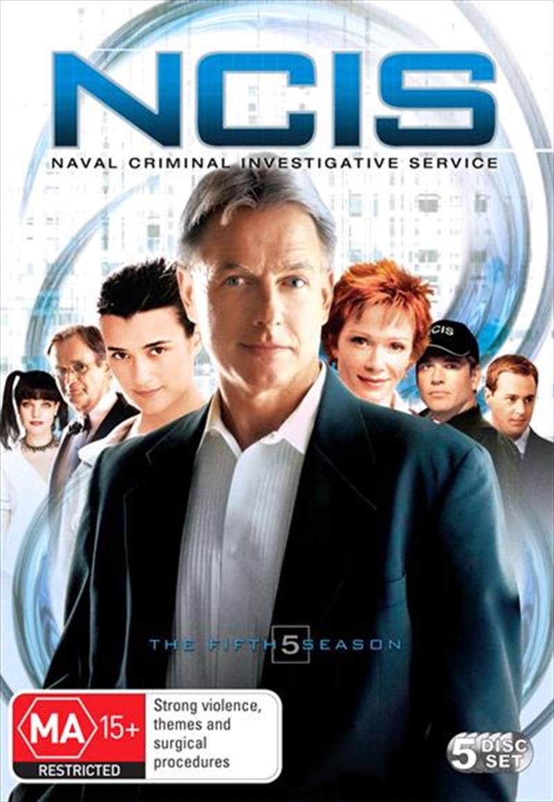NCIS - Season 5 | DVD