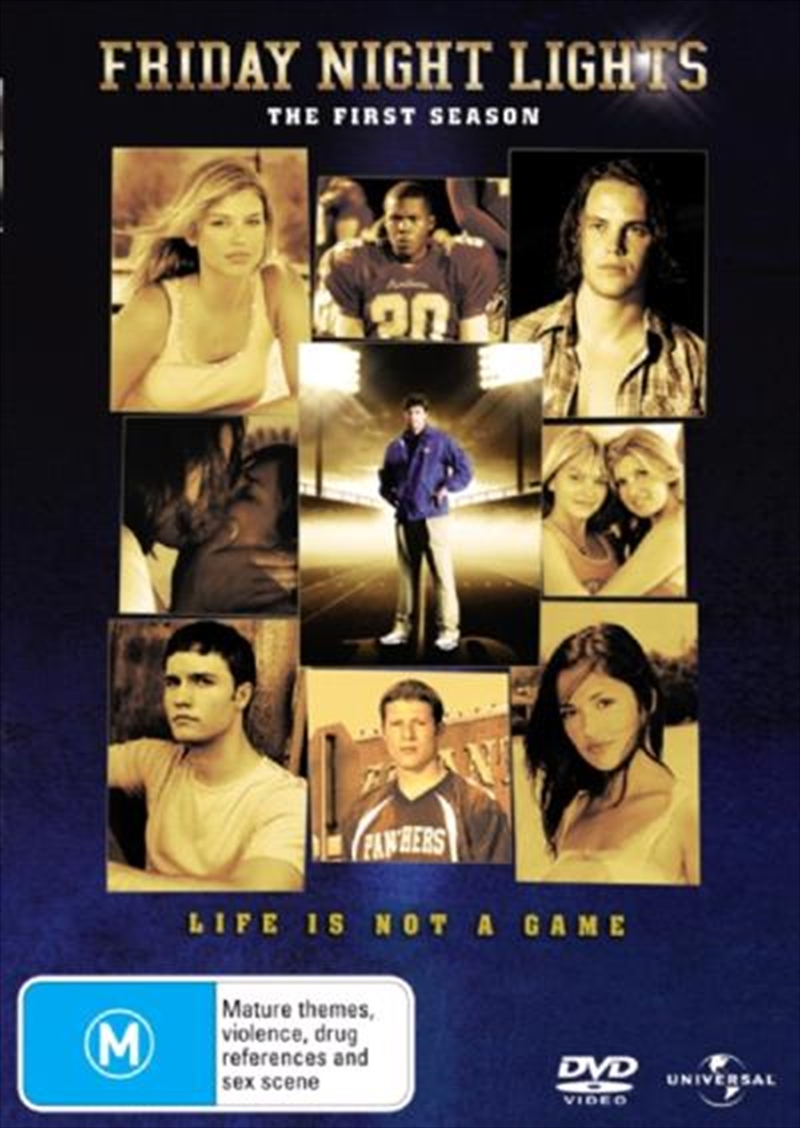 Friday Night Lights - Season 1 | DVD