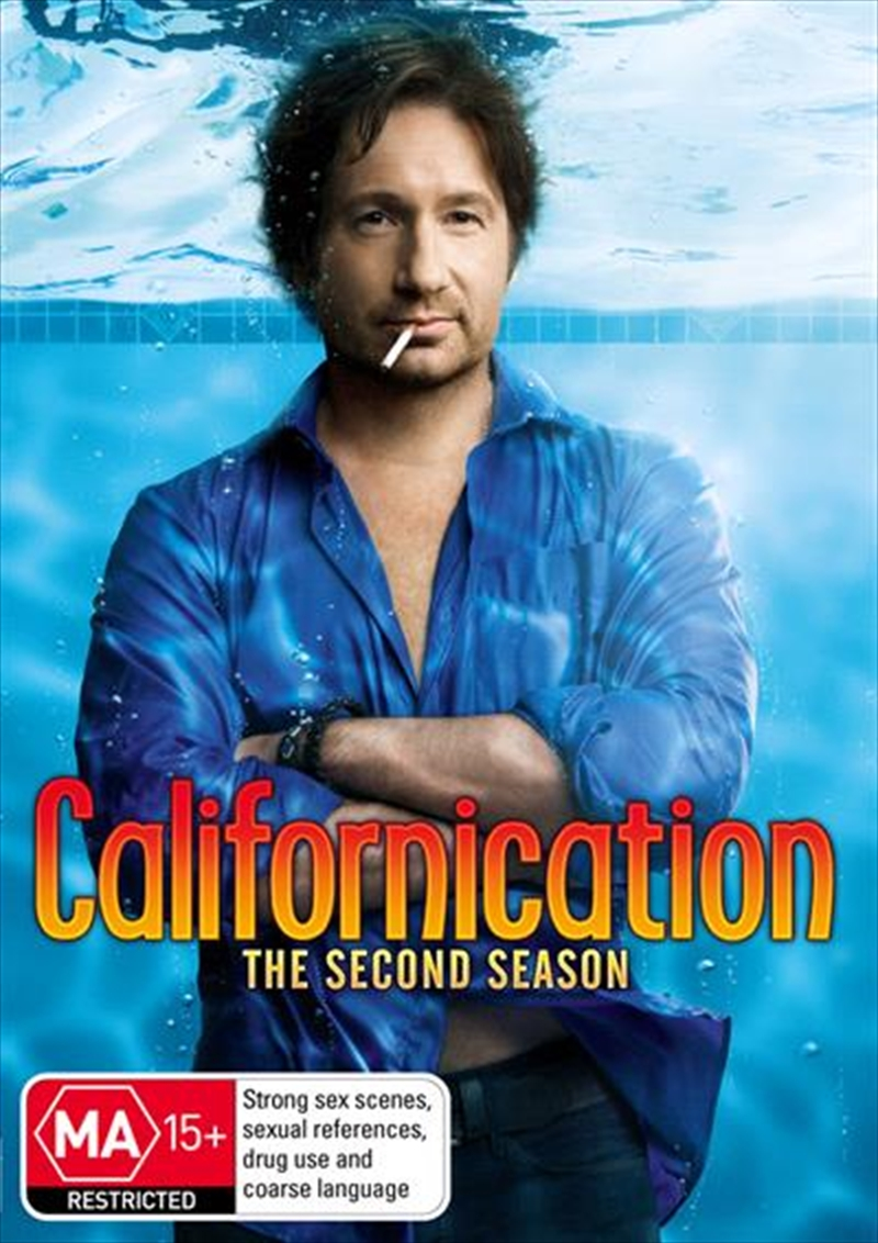 Californication - Season 02 | DVD