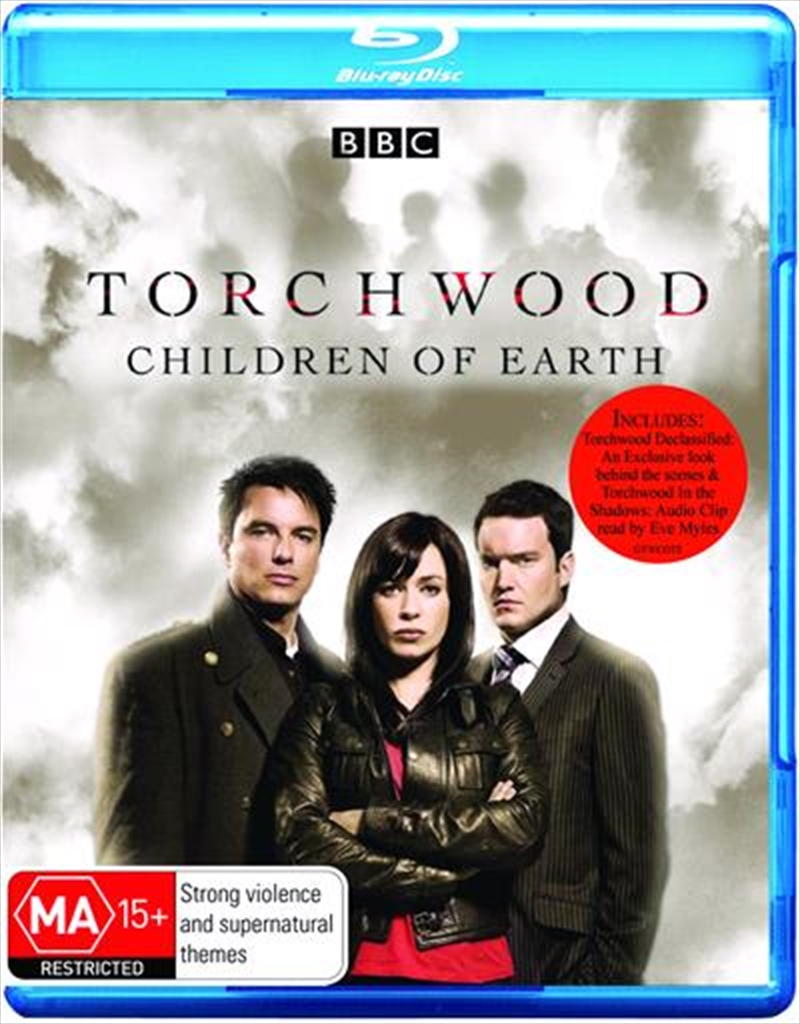 Torchwood - Children of Earth | Blu-ray