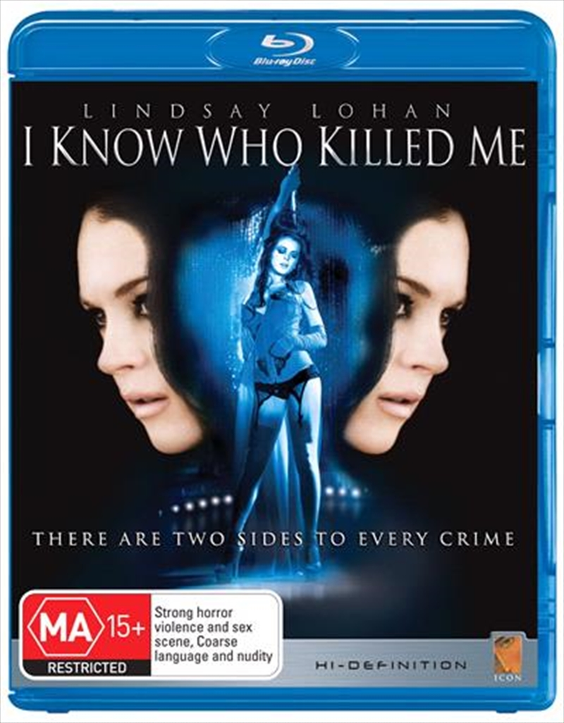 I know who killed me sex scene images 91
