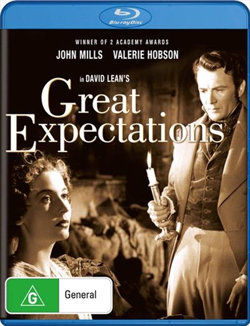 Great Expectations | Blu-ray