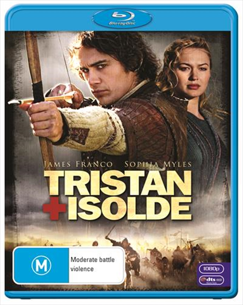 Tristan and Isolde | Blu-ray