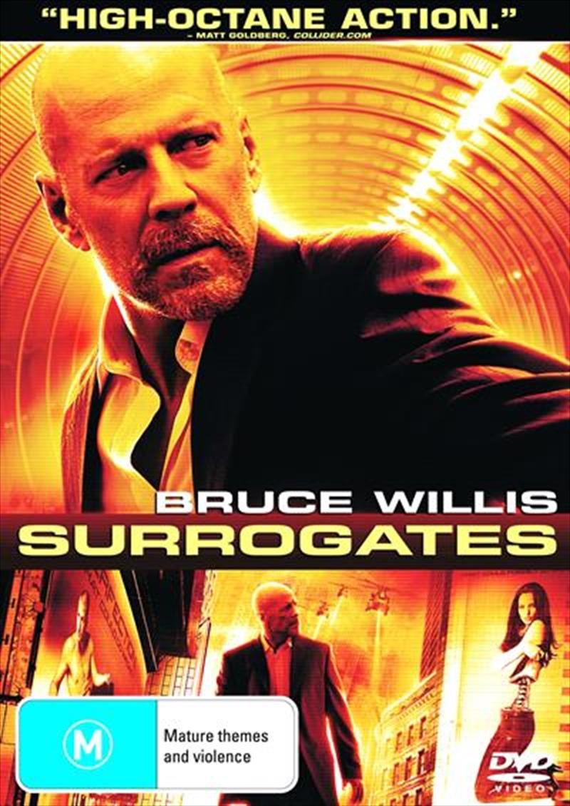 Surrogates | DVD