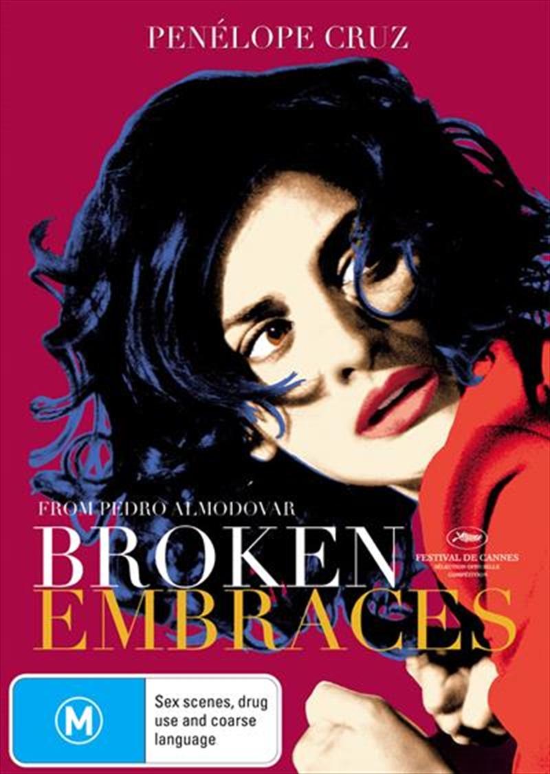 Broken Embraces | DVD