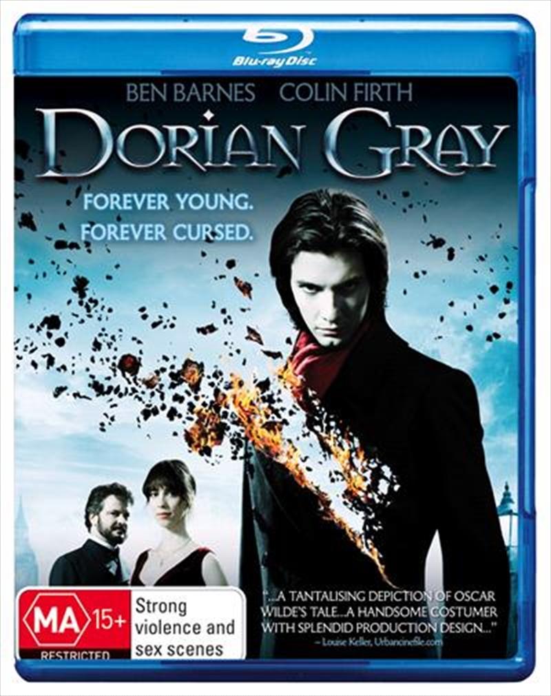 Dorian Gray | Blu-ray