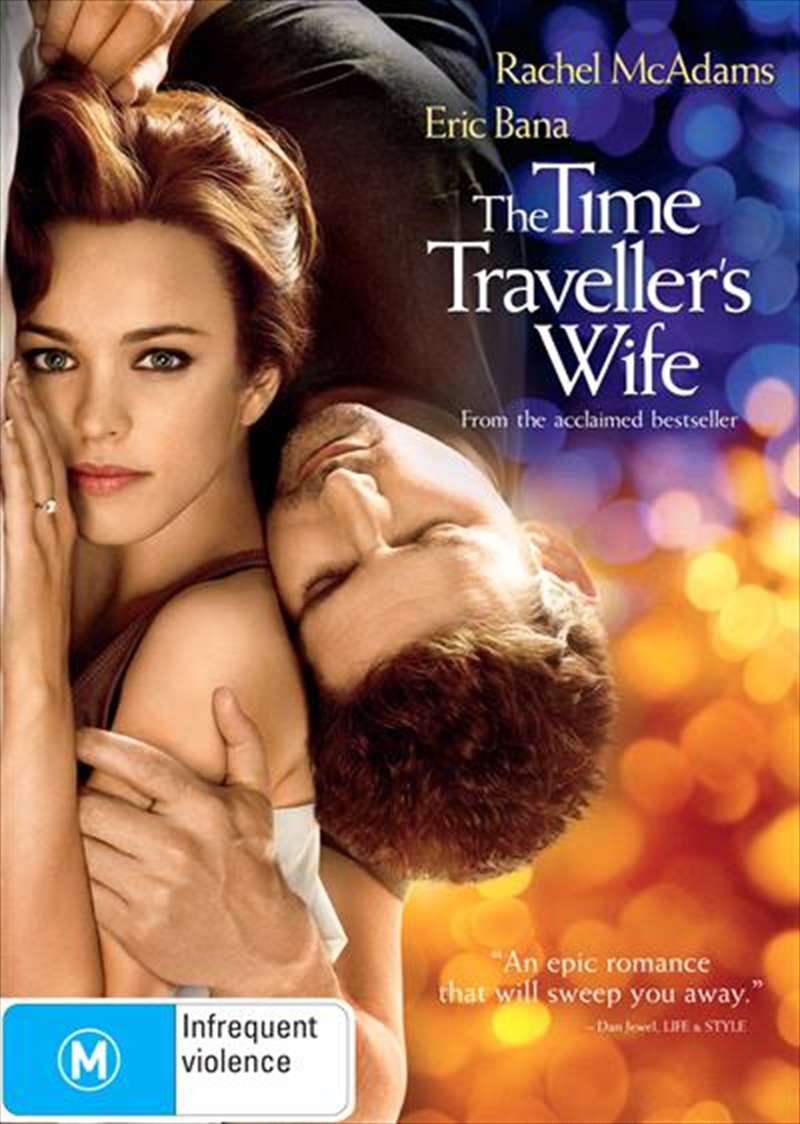 Time Traveller's Wife, The | DVD