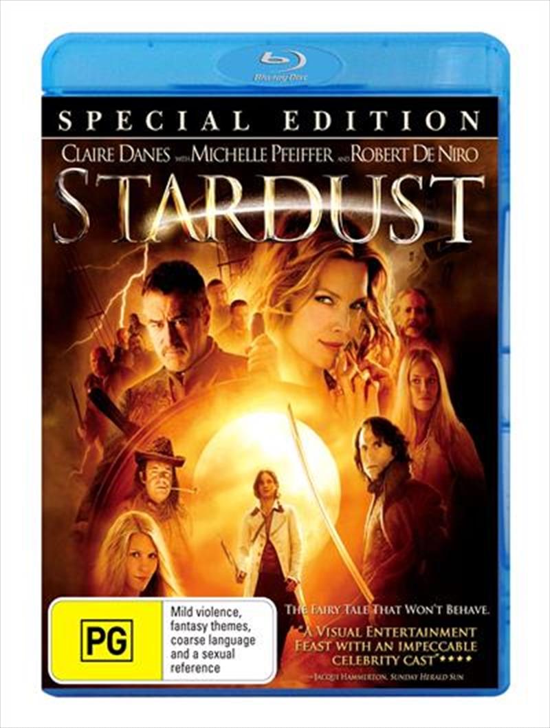 Stardust | Blu-ray