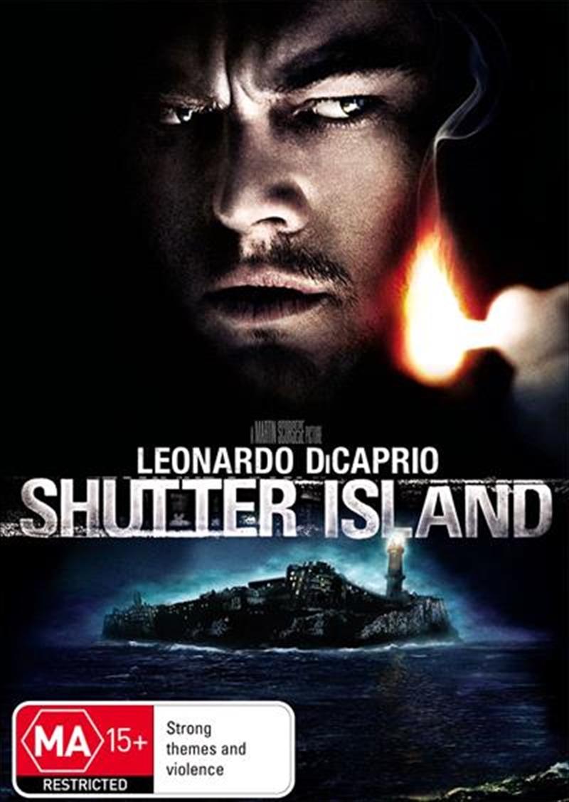Shutter Island | DVD