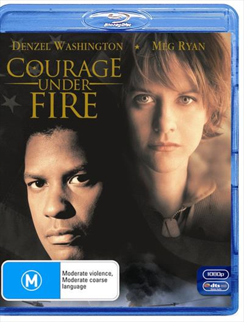 Courage Under Fire | Blu-ray