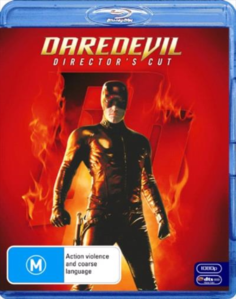 Daredevil: Director's Cut | Blu-ray