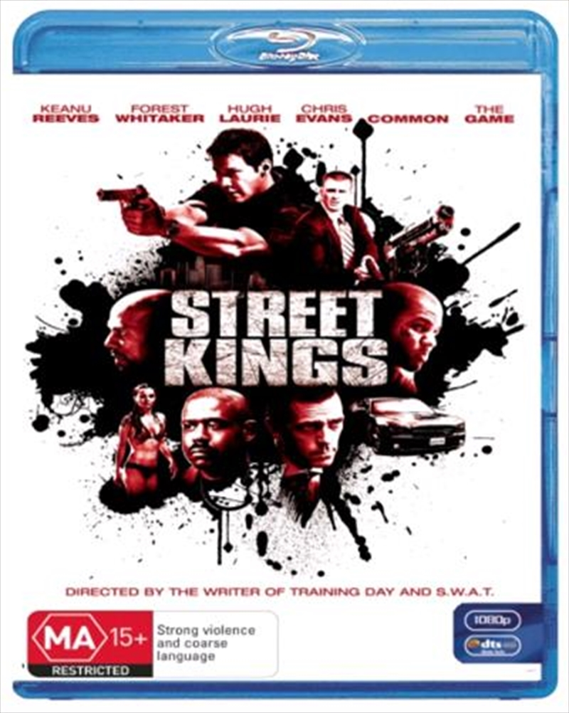 Street Kings | Blu-ray