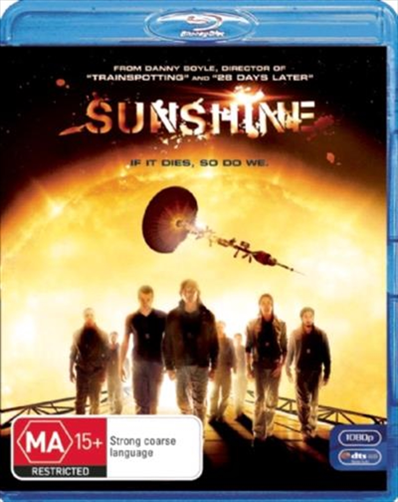Sunshine | Blu-ray