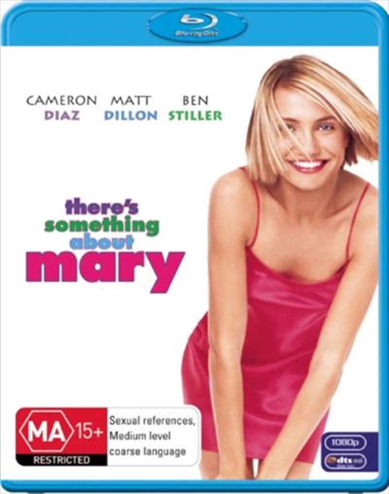 There's Something About Mary  - Special Edition