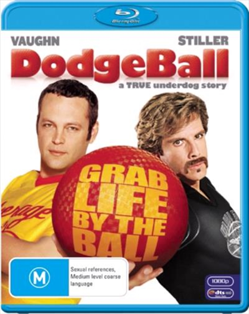 Dodgeball | Blu-ray