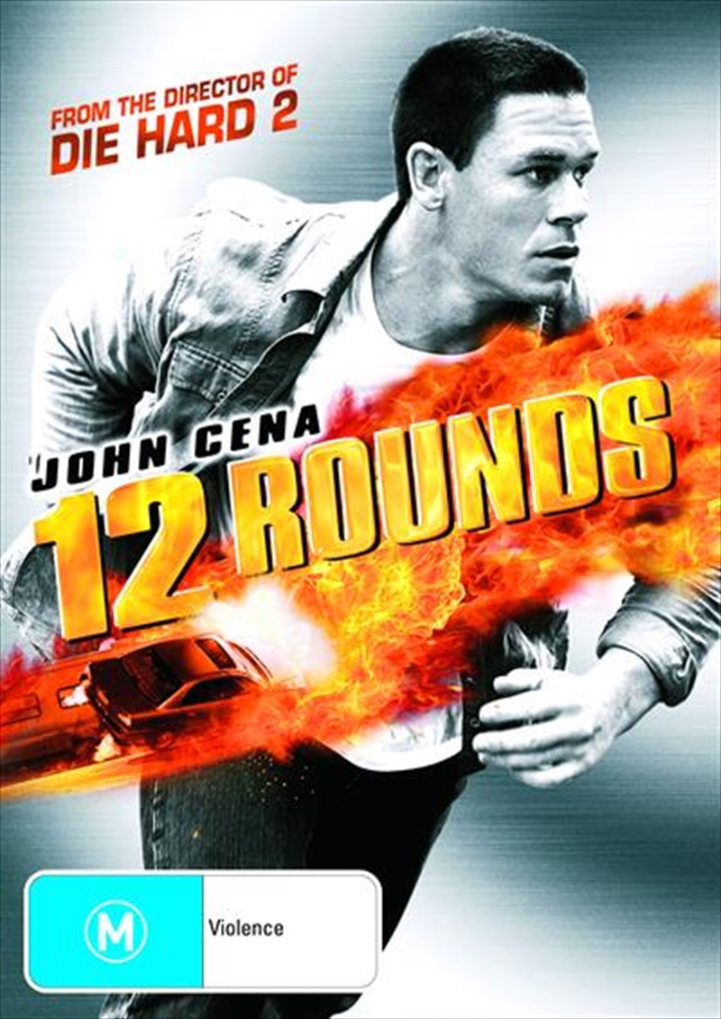 12 Rounds | DVD