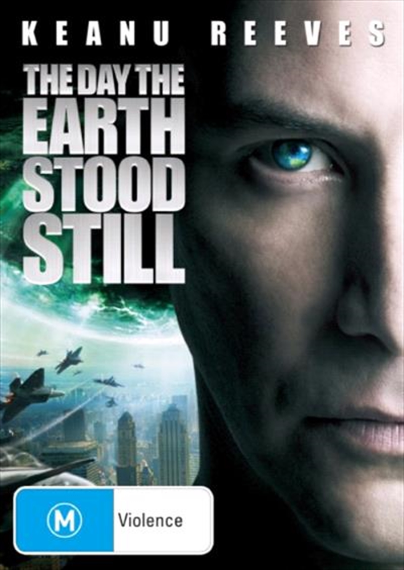 Day The Earth Stood Still, The | DVD