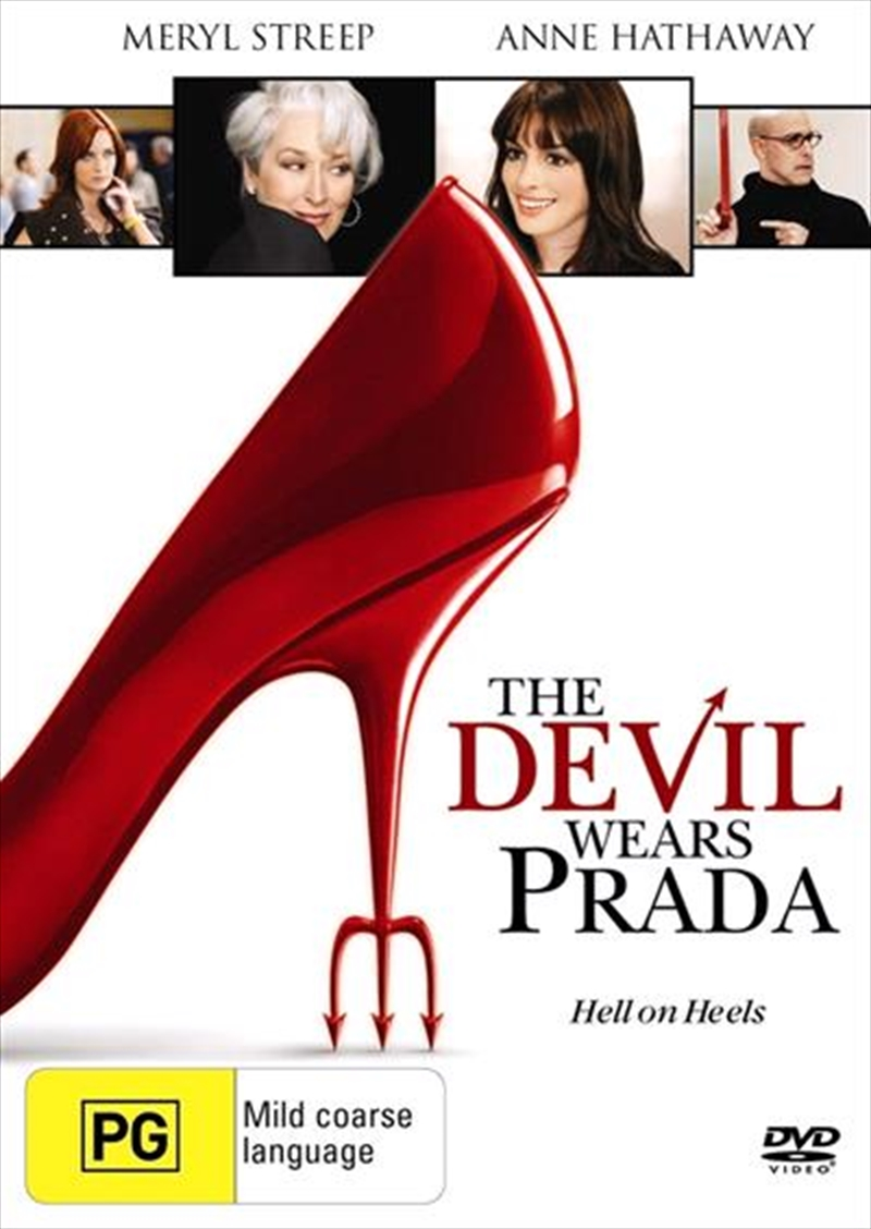 Devil Wears Prada, The | DVD