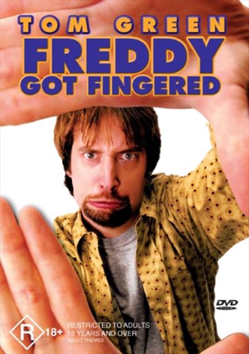 Freddy Got Fingered | DVD