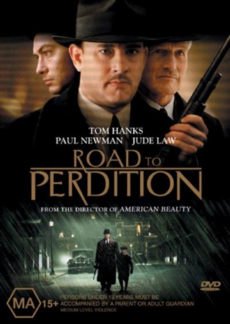 Road To Perdition | DVD