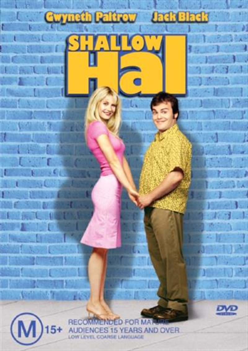 Shallow Hal | DVD