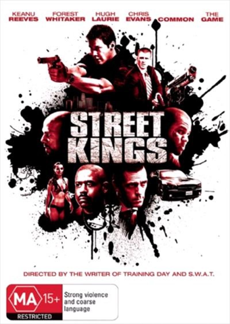 Street Kings | DVD