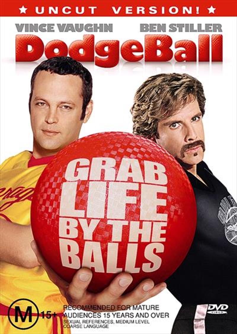 Dodgeball | DVD