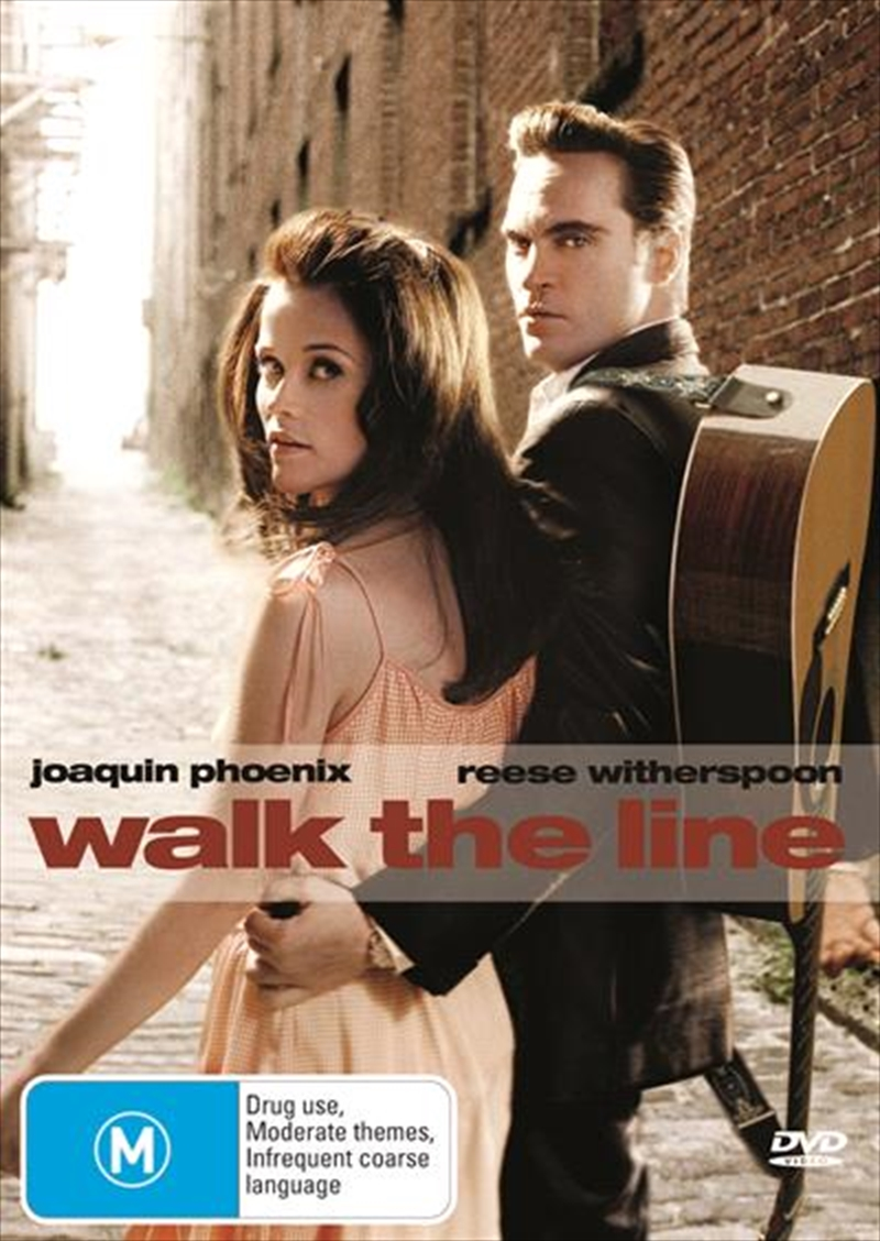 Walk The Line | DVD
