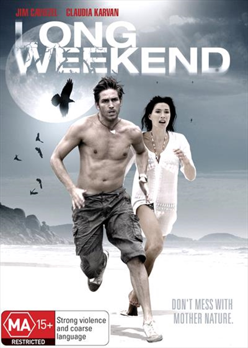 Long Weekend, The | DVD