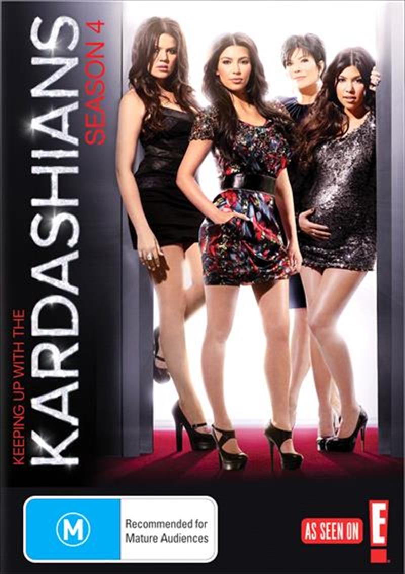 Keeping Up With The Kardashians - Season 04