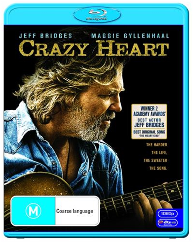 Crazy Heart | Blu-ray