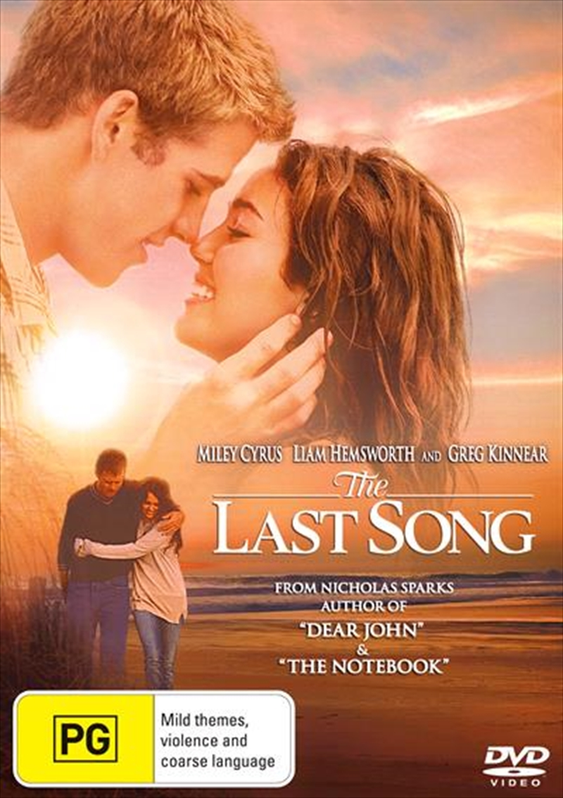 Last Song, The | DVD