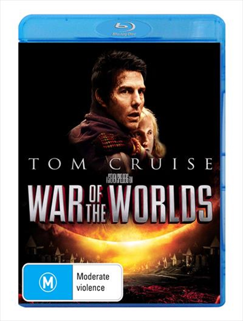 War Of The Worlds - Special Edition, The | Blu-ray