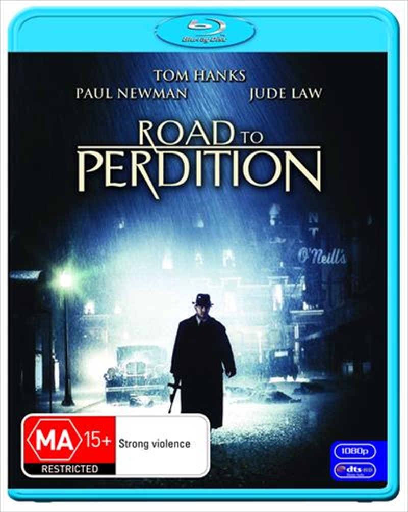 Road To Perdition | Blu-ray
